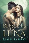 Blessing of Luna Blog Tour!