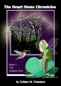 The Heart Stone Chronicles by Colleen Chesebro