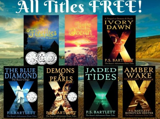 Free Books on kindle