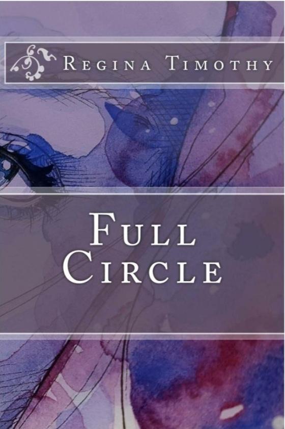 Full Circle - Cover