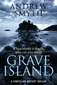 Grave Island - Andrew Smyth