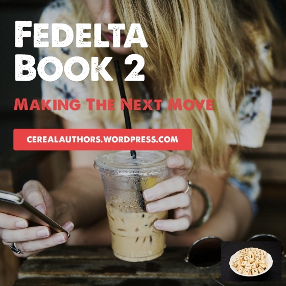 Fedelta Book 2 Making The Next Move