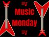 Music Monday~6-18-18