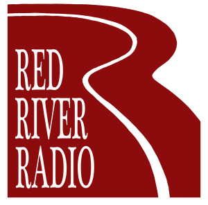 red river radio logo