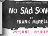 No Sad Songs by Frank Morelli Review and Interview