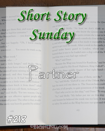 "Short Story: ""Partner"" 