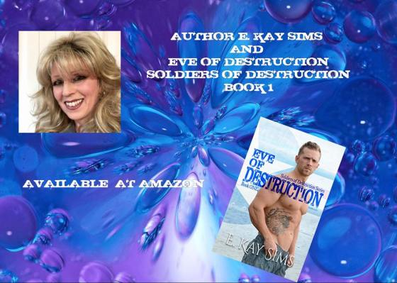 e kay eve of destruction 3
