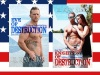 """""""Eve of Destruction"""" and """"Knights of Destruction"""" by E. Kay Sims – #Military, #Romance, #War&Military, #Action&Adventure"""