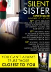 The Silent Sister by Shalini Boland @bookouture @ShaliniBoland