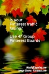 47 Popular Pinterest Group Boards You Need to Join Today – by JaniceWald…