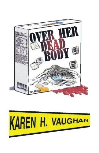 2 Karen over her dead body