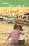 To have and to hold— The Lawman's Secret Vow by @TaraRandel #SummerReading #Romance @HarlequinBooks @PrismBookTours
