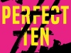 Perfect Ten by Jacqueline Ward #Blogtour #RandomThingsTours
