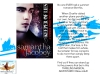 """Keeper of Lies"" (Summer Spirit Novellas Book 9) by Samantha Jacobey – #Romance, #Paranormal, #Angels, #Demons&Devils"
