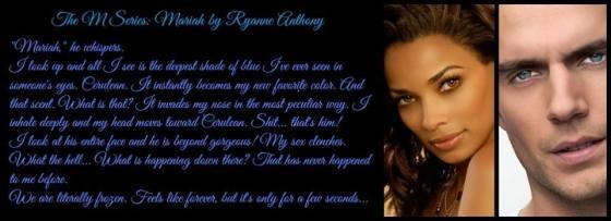 Ryanne TEASER Mariah C