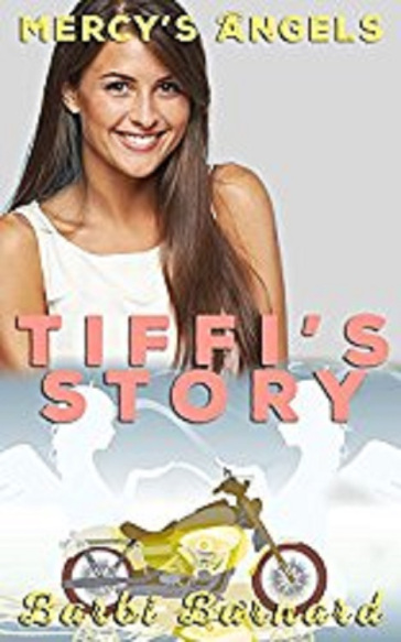 Barbi Tiffi book 2