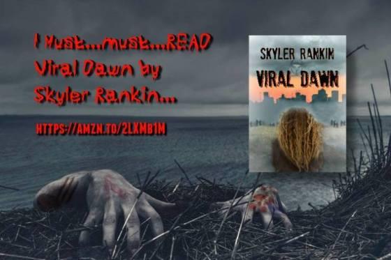 Skyler viral dawn