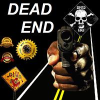 ger dead end