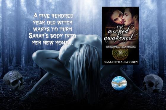 Sam wicked awakened 6-4-18