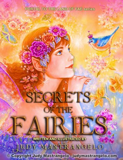 Judy Secrets of the Fairies