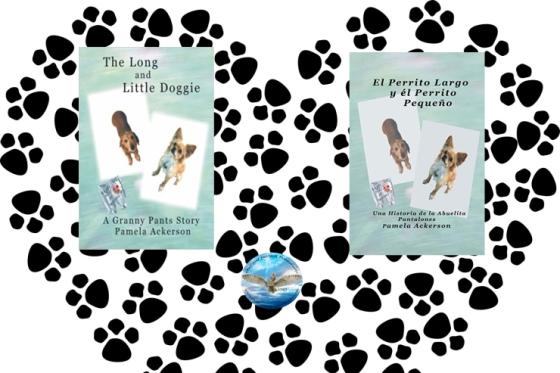 Pam long and little doggie 6-18-18.jpg