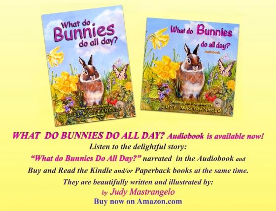 PR FOR BUNNY BOOK__