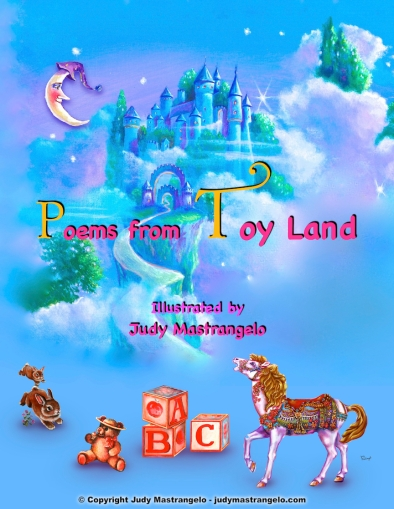 POEMS FROM TOYLAND