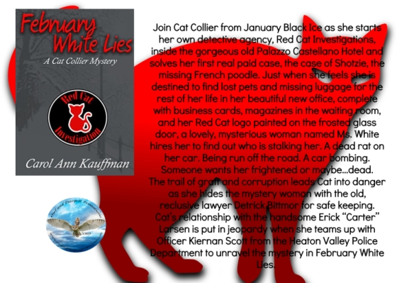 Carol february white lies.jpg
