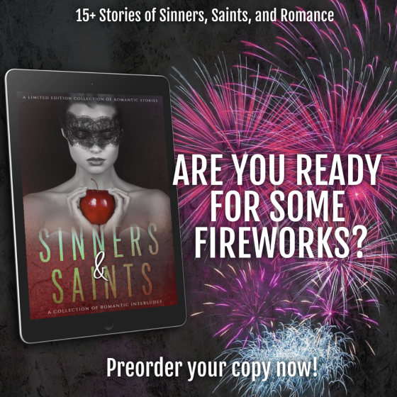 Sinners and Saints 7