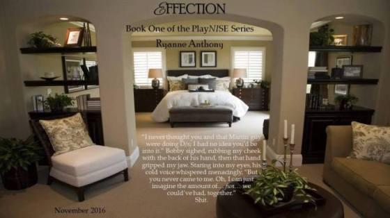 Ryanne effection with bed