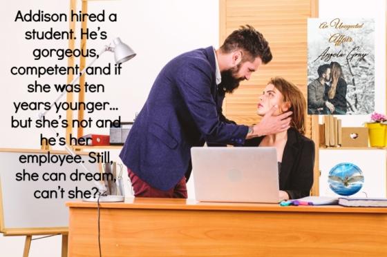 Angela an unexpected affair 3
