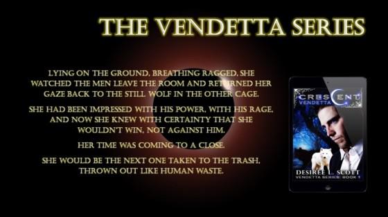 Crescent Vendetta - Teaser