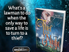 """""""Lawrencovna has done it again! Fantastic characters and situations that keep you wanting more!"""" – A Thief in the Night: A Tale of Grimm Portent: (A Fairy Tale Retelling) (The Never Lands Saga) by AndiLawencovna"""