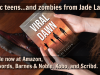 """It kept me hooked and not wanting to stop until the end."" – Viral Dawn: (Viral Series Book 1) by Jade Lazlow"