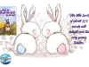 """I think the storyline is ideal for young children"" – What do Bunnies do all Day by Judy Mastrangelo"