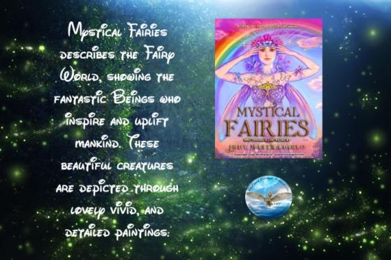 Judy mysical fairies