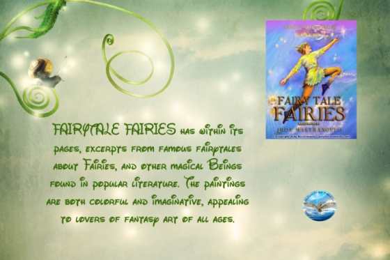 Judy fairy tale fairies