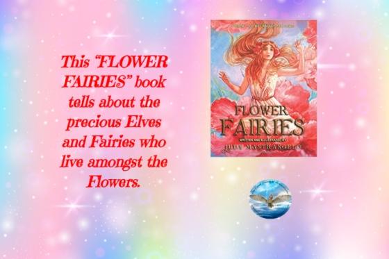 Judy flower fairies