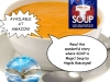 ROMANCE IS MAGIC IN SOUP BY ANGELAGASCOIGNE