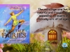 """""""Never have I come across such a talented illustrator and storyteller as Judy Mastrangelo."""" – FAIRY TALE FAIRIES (PORTAL TO THE LAND OF FAE Book 4) by JudyMastrangelo"""
