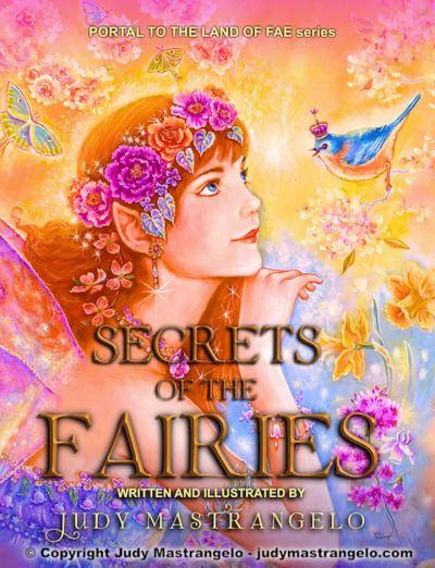 Judy Secrets of the Fairies