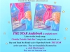 """""""A book for who appreciates soft, classic, traditional illustration."""" – The Star written by Jane Taylor and illustrated by world-renowned artist JudyMastrangelo"""