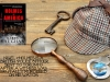 """""""If you like a little humor and a dash of romance with your mystery, book's for you!"""" –  Holmes In America: A Sherlock/Holmes mystery #1 (Sherlock/Holmes Mysteries) by KarenVaughan"""