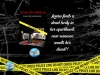 """""""This is a good mystery with some romance thrown in. """" – Dead on Arrival (Laura and Gerry Mystery, Book 1) by KarenVaughan"""