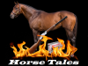 """""""Carson Reno is the best detective in the world!"""" – Horse Tales (Carson Reno Mystery Series Book 4) by Gerald W.Darnell"""