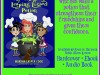 JUST IN TIME FOR HALLOWE'EN  THE MAGIC LEAPING LIZARD POTION BY MARSHA CASPERCOOK