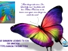 """""""Rainbow Learns to Fly, the second book in the Rainbow series, builds on the lessons of patience, self-acceptance, and helpfulness presented in Rainbow's Promise."""" – Rainbow Learns to Fly by Mary Clark Dalton, Illustrated by Michael J.Fuller"""
