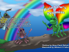 Follow along with Rainbow on his adventure in Rainbow's Promise – Rainbow's Promise by Mary ClarkDalton